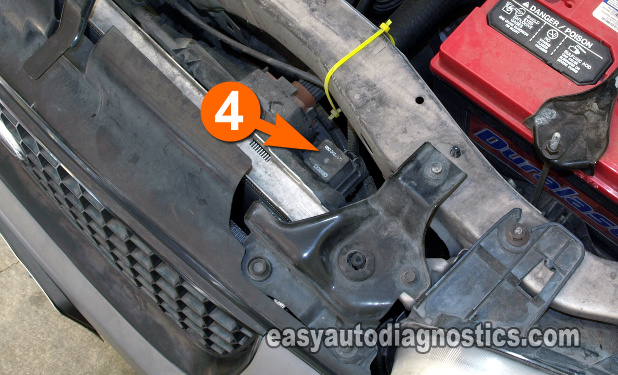 image_E_4 part 1 how to test the cooling fan motors (ford escape mazda  at panicattacktreatment.co