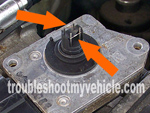 How To Clean The Ford Mass Air Flow Sensor
