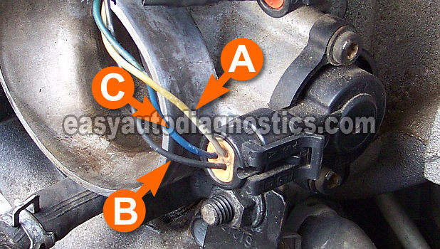 image_14 part 1 how to test the throttle position sensor (gm 3 1l, 3 4l)  at crackthecode.co