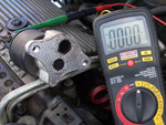 How To Test The GM EGR Valve Buick, Chevy, Olds, Pontiac