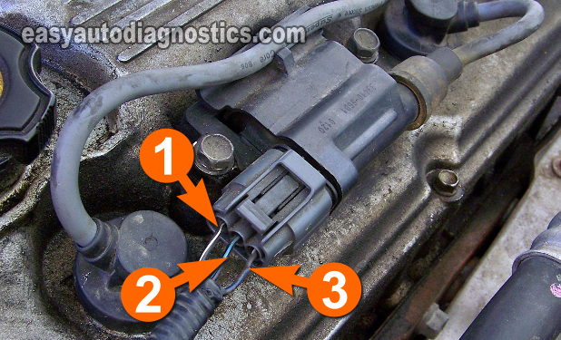 How To Test The Ignition Coils Suzuki: Swift, Vitara - Chevy: Metro, Tracker