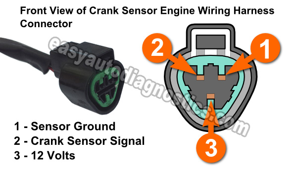 image_1 part 1 how to test the crank sensor (1994 2004 3 0l montero)  at edmiracle.co