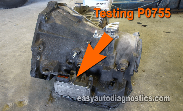 chevy diagnostic code p0700