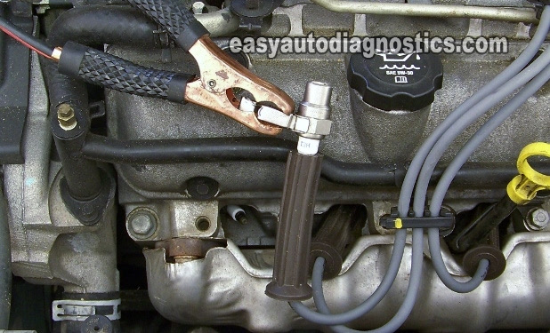 Part 2 -How to Test the Ignition Coil Packs (GM 3.1L, 3.4L) on spark plugs on, spark plugs for dodge hemi, spark screen, short circuit wires, spark plugs 2003 dakota, spark plugs awsf 32pp, spark ignition, spark plugs for toyota corolla, spark plugs replacement, ignition wires, coil wires, spark pug, spark plugs location diagram, spark indicator, spark plugs 2006 pacifica, wire separators for 8mm wires, gas grill ignitor wires, spark up meaning, plugs and wires, spark plugs brands,