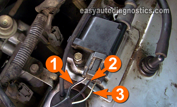 labeled car diagram labeled motherboard diagram part 1 ignition coil and crank sensor tests 1 8l 2 4l #10