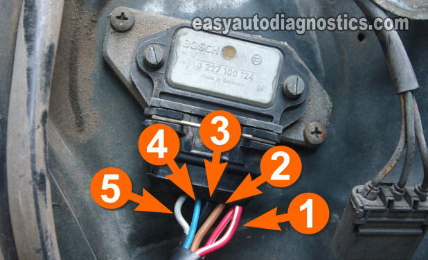 volvo 240 wiring diagram 1988 part 3 1988 volvo 740 no start case study  part 3 1988 volvo 740 no start case study