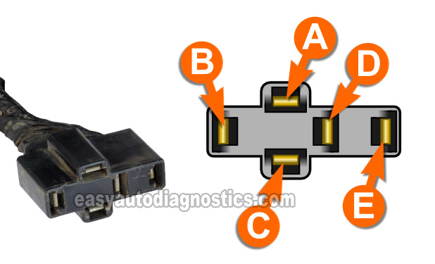 How To Test The Blower Motor Relay (1991, 1992, 1993 2.8L Chevy S10/ GMC S15)
