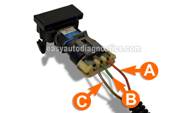 How To Test The MAP Sensor (2004, 2005 2.2L Chevrolet Classic, 2004, 2005, 2006 2.2L Chevrolet Malibu, And 2002, 2003, 2004, 2005 2.2L Pontiac Grand Am)