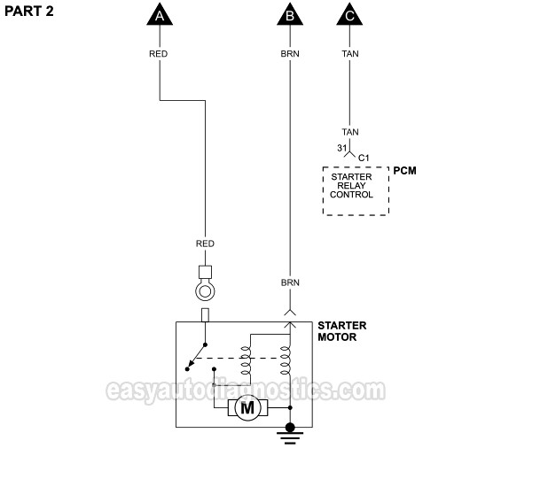 Wiring Diagram 2002 Chrysler Sebring